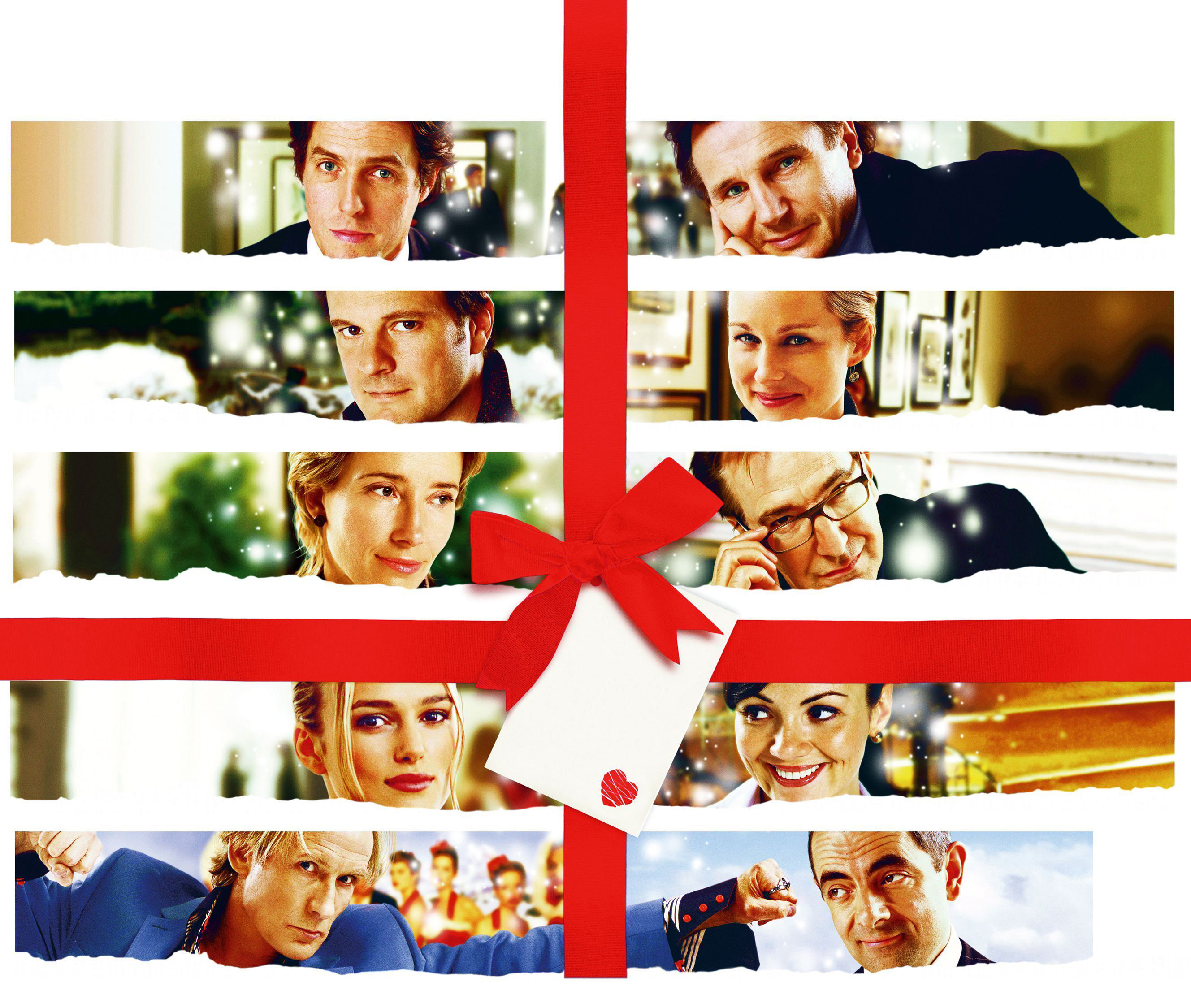 We wish this amazing plot line didn't get cut from 'Love Actually'