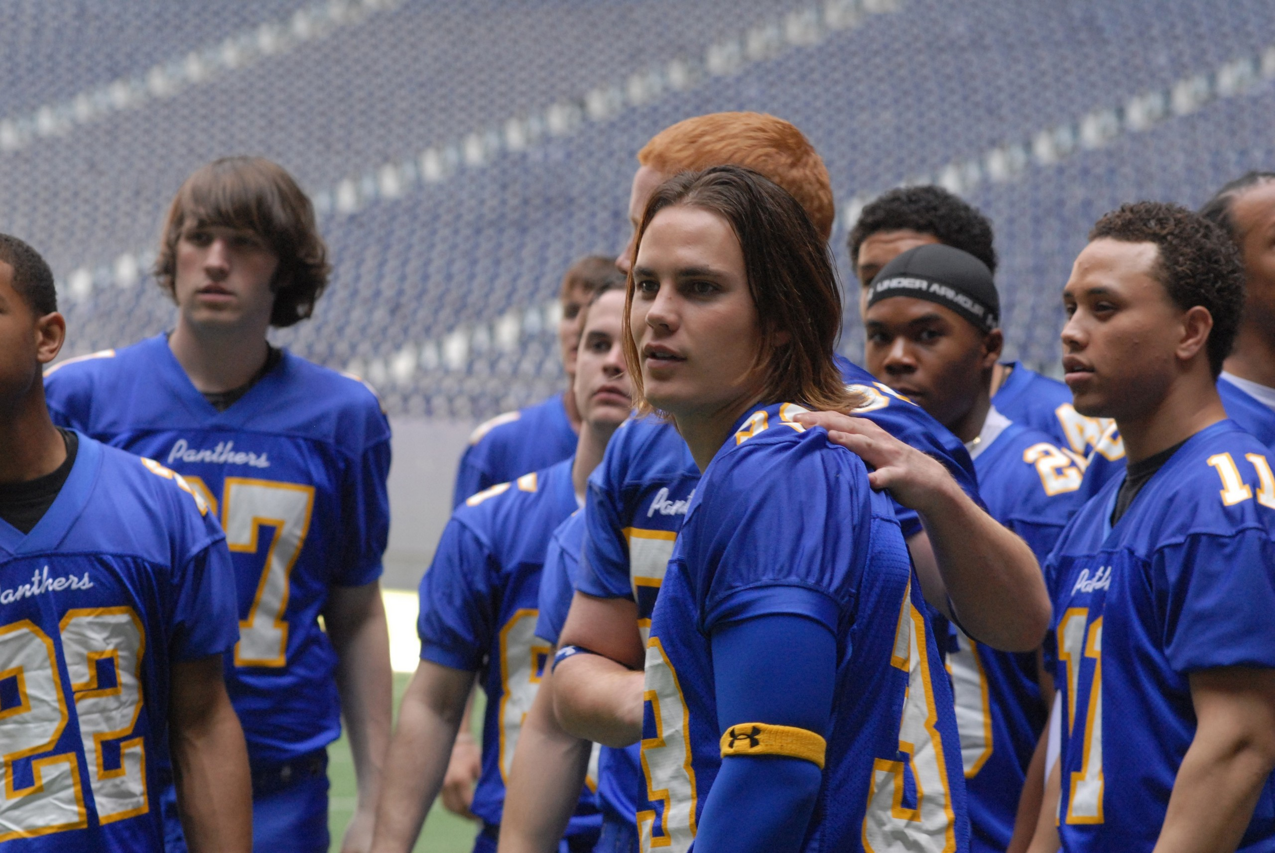 A 'Friday Night Lights' musical is happening! A 'Friday ...