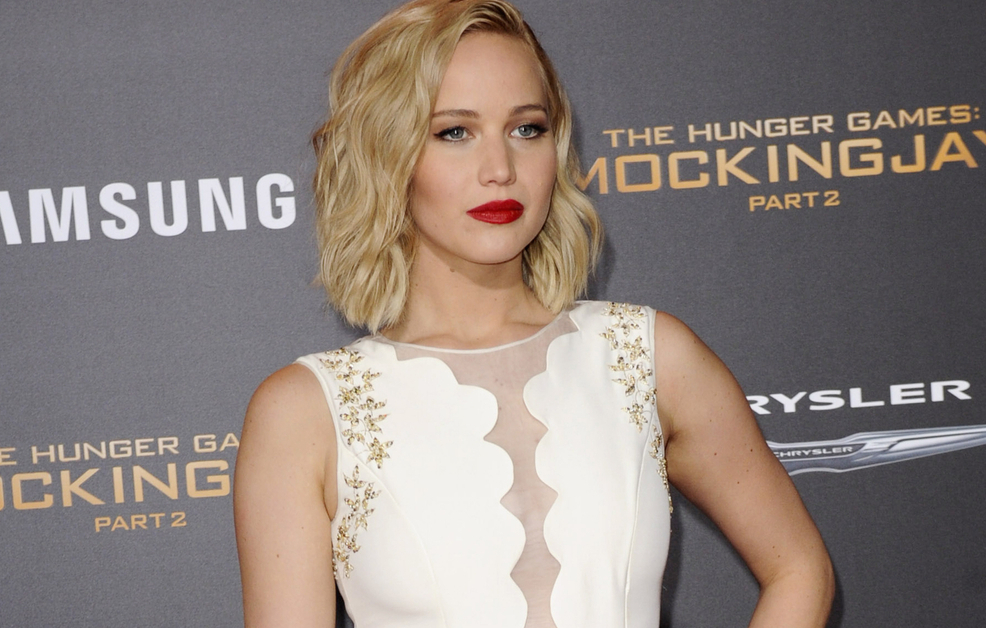 Jennifer Lawrence's perfect reply to her pay-gap essay backlash