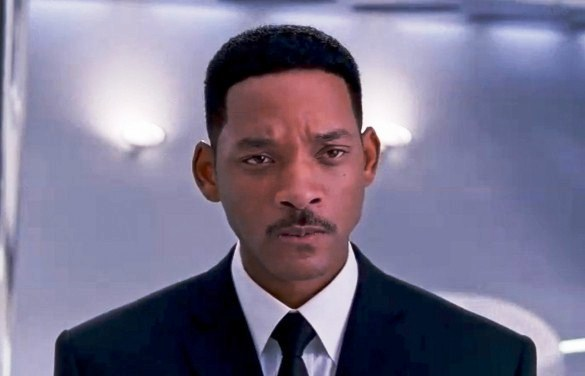 Will Smith for President — it could be a real thing someday