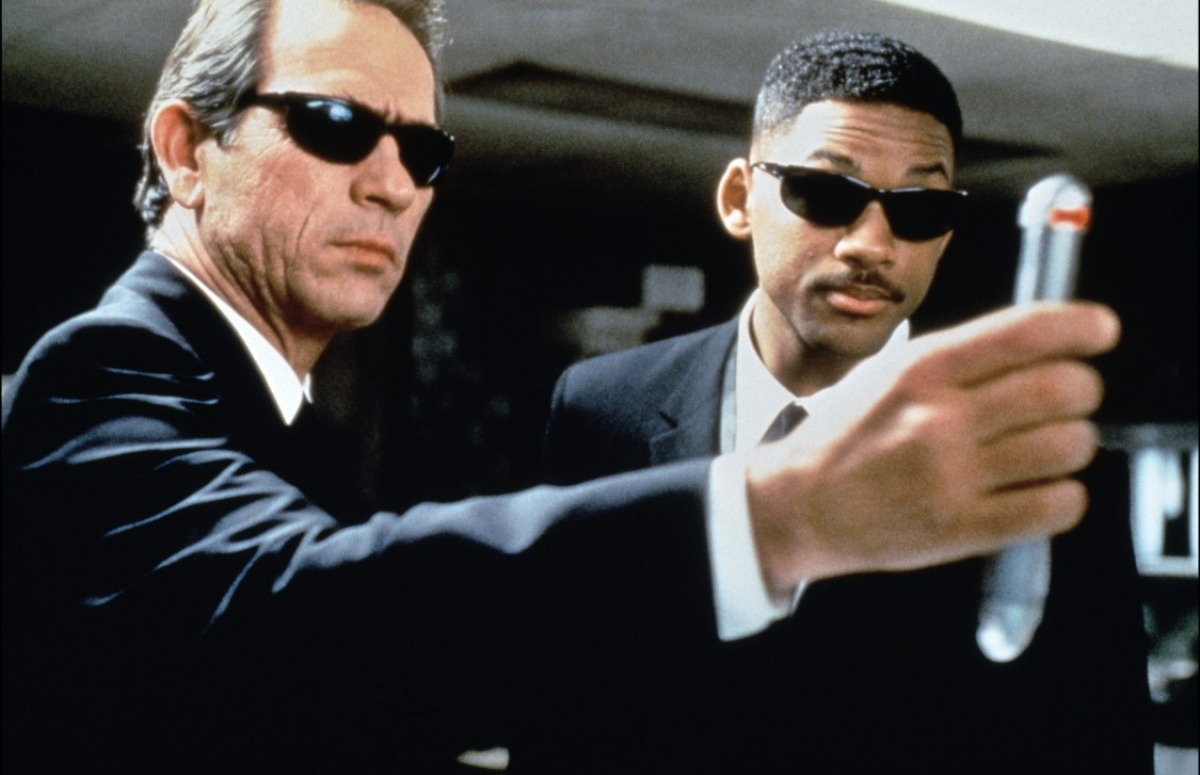'Men in Black 4' will have a major Woman in Black
