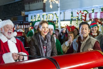 Everything I need to know, I learned from Hallmark Christmas Movies