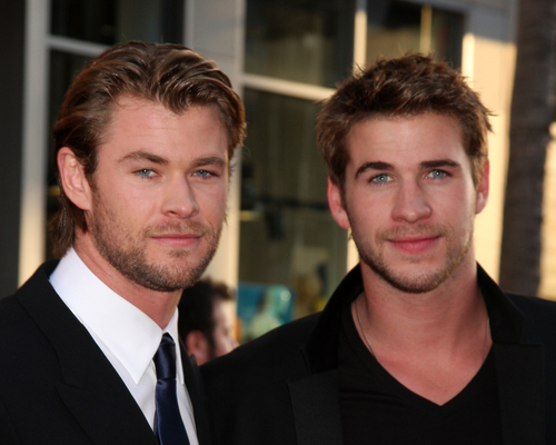 Liam Hemsworth just proved that his brother Chris is the sweetest of humans