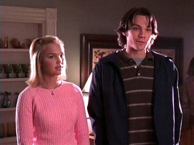 Here's what probably happened to Dean's wife on 'Gilmore Girls'