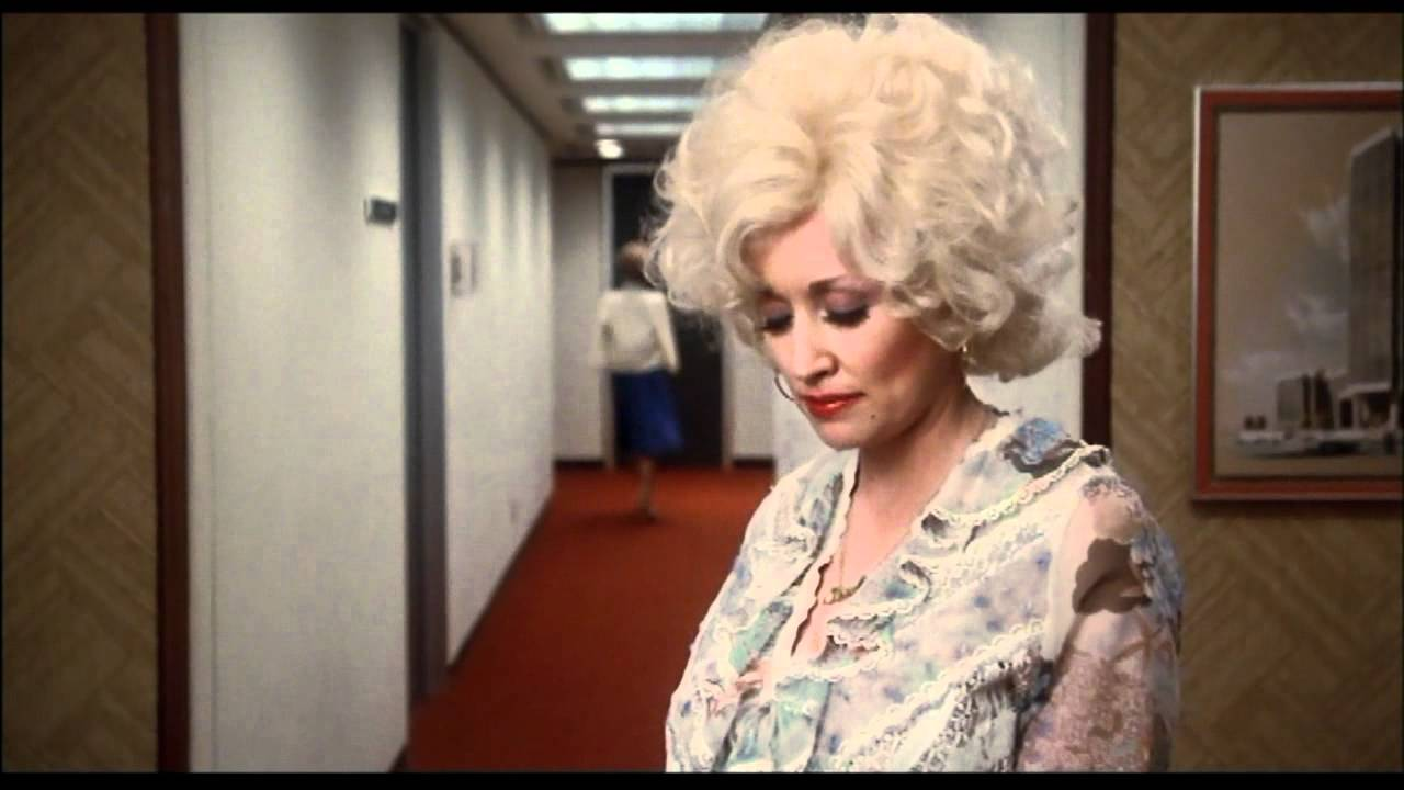 Dolly Parton Says Her Incredibly Rough Childhood Is What Helped Become A Star