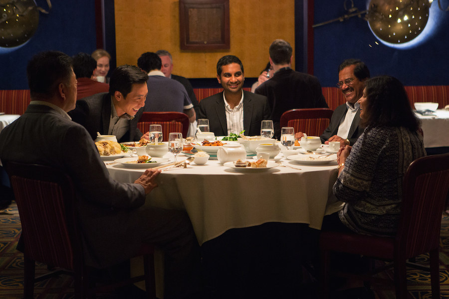 All the times 'Master of None' perfectly described being a first generation kid