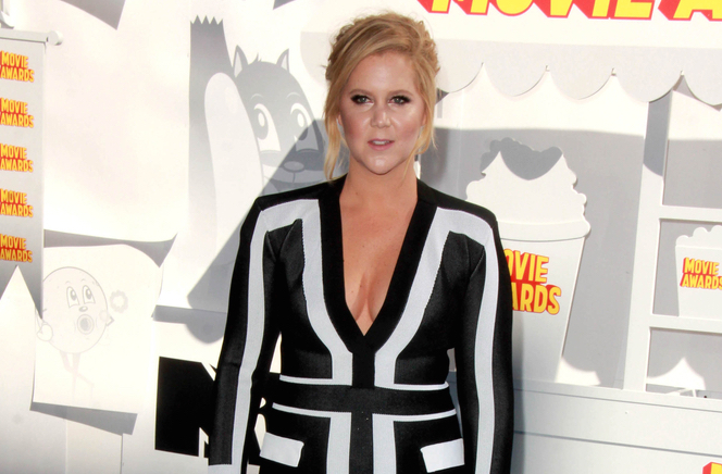 Amy Schumer posts nude pic on Insta with a beautiful message