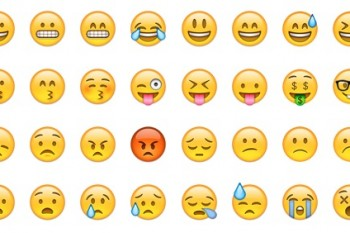 You'll never guess Instagram's most popular emoji