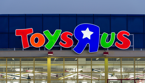 Sad news: This iconic toy company is closing its flagship store at the end of the month