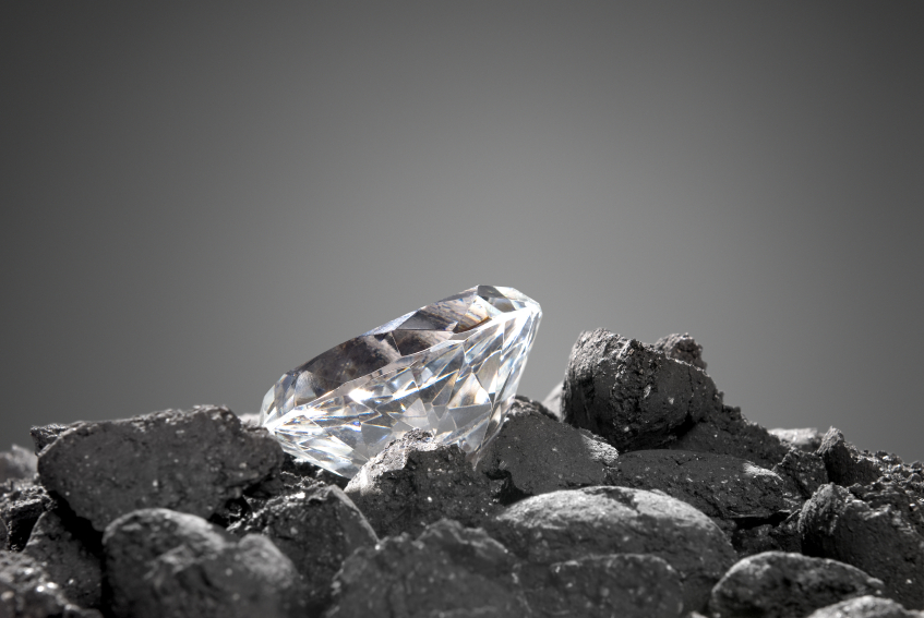 Science just created the super diamond
