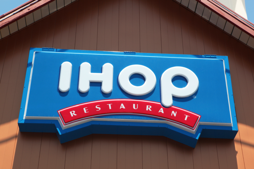 IHOP and Applebee's are making a major change to their menus