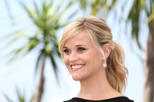 Reese Witherspoon is the number one choice to star in the Barbie origin story