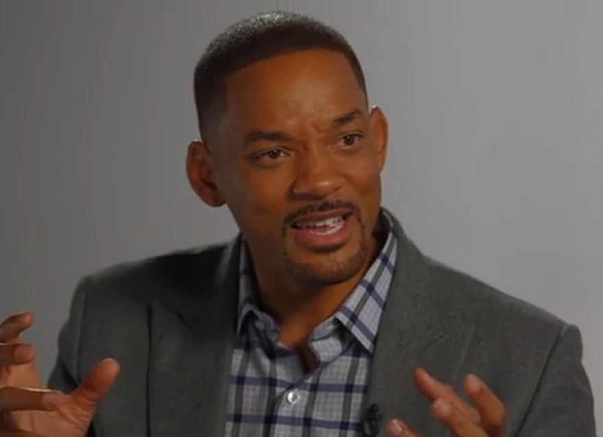 Will Smith gives us the ultimate example of turning heartbreak into success