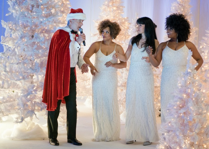 Why 'A Very Murray Christmas' is really all about the ladies