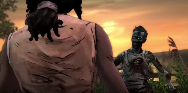 Everything we know about The Walking Dead's new spin-off game