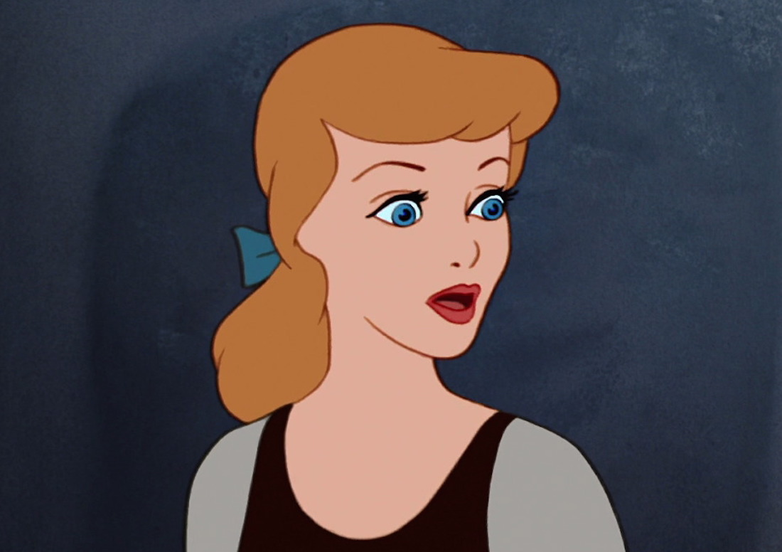 The very bizarre detail you missed on these Disney characters