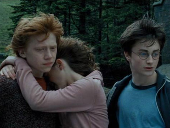 Here's a heartbreaking 'Harry Potter' theory you'll need tissues to get through