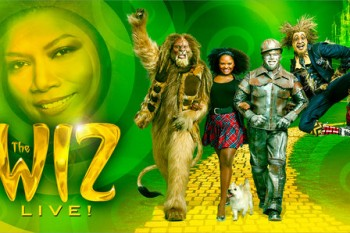 Everything I need to know, I learned from 'The Wiz Live!'