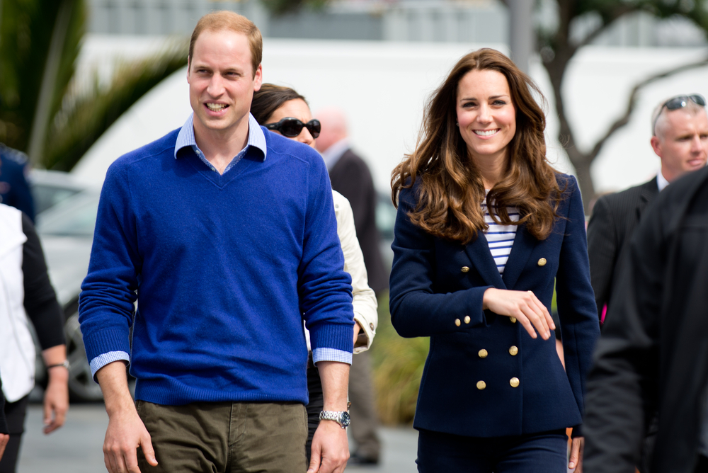We just found out how the Royal Family is going to do the holidays, #bestchristmasever