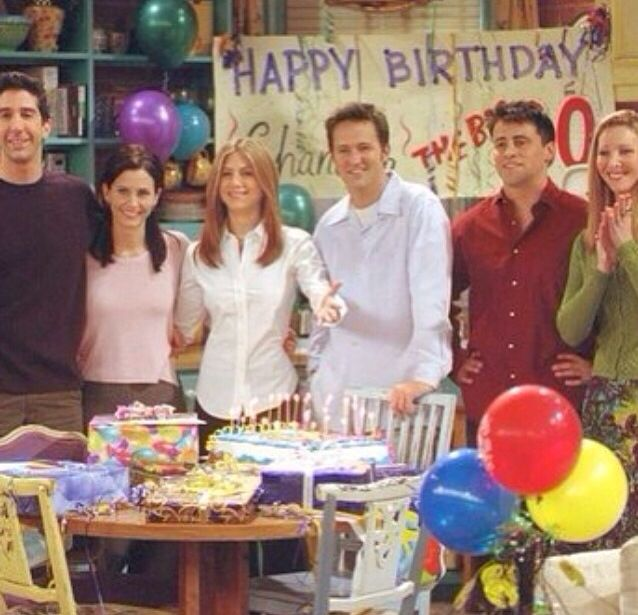 Why having your birthday on Christmas is actually the best