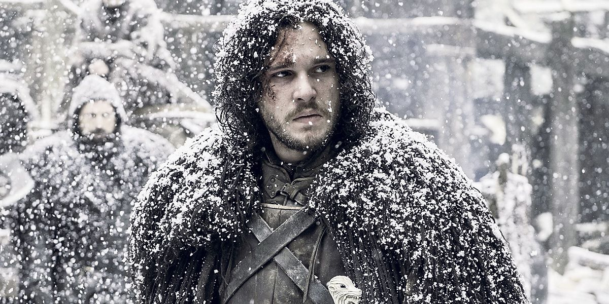 This spoiler-filled 'Game of Thrones' supercut basically a popular fan theory