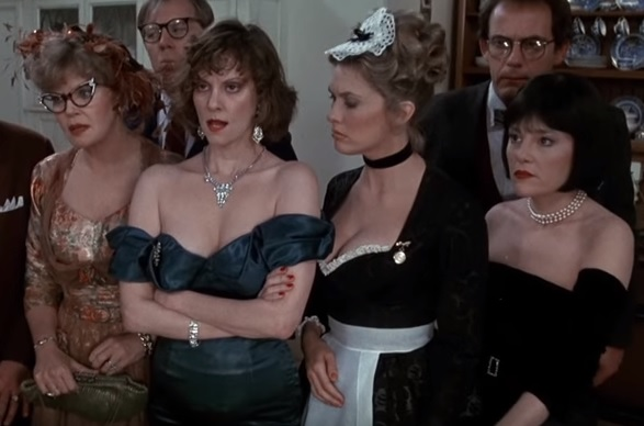 Why we're still crushing on the ladies from 'Clue'