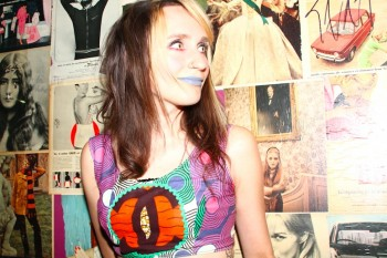 Speedy Ortiz's Sadie Dupuis on feminism, equality in rock and 'Adventure Time'