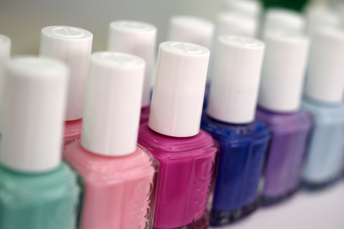 These are the most popular nail polish colors for each state