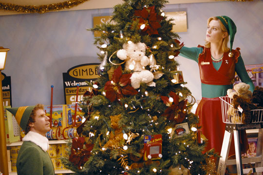 Relationship Goals I learned from 'Elf'