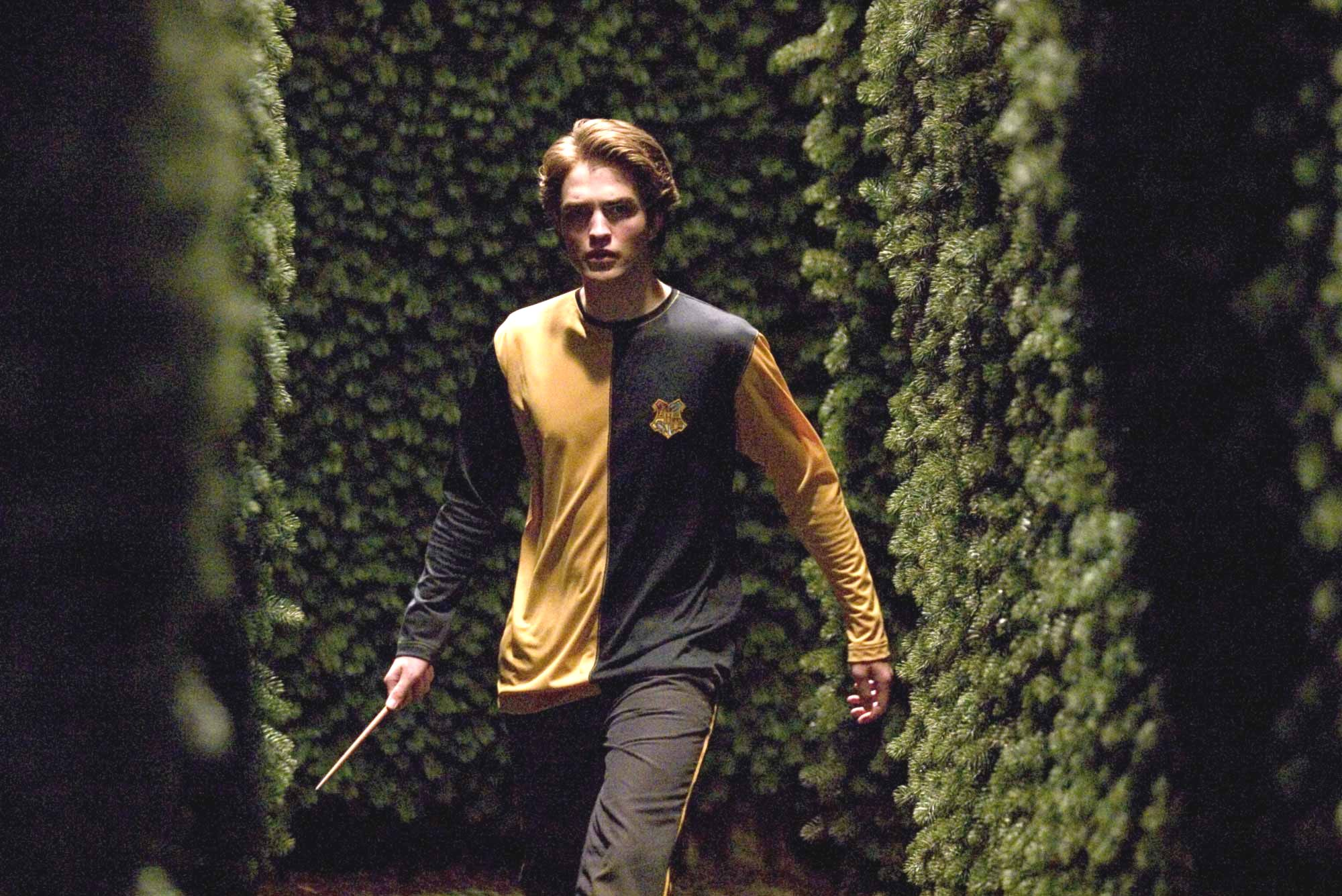 This Play About Hufflepuffs Finally Gives This Hogwarts