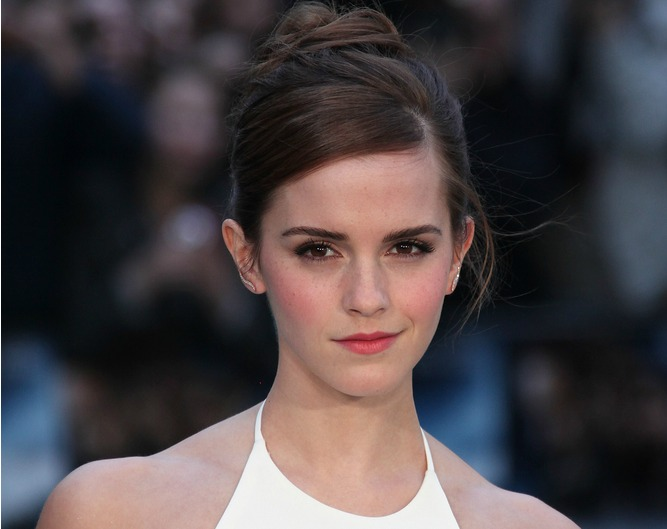 Emma Watson Hair Style: Emma Watson's New Haircut Is Our Everything