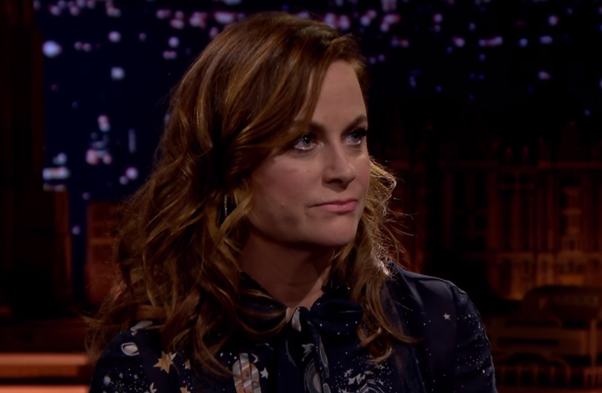 Amy Poehler and Jimmy Fallon played a very honest game of 'Truth or Truth'