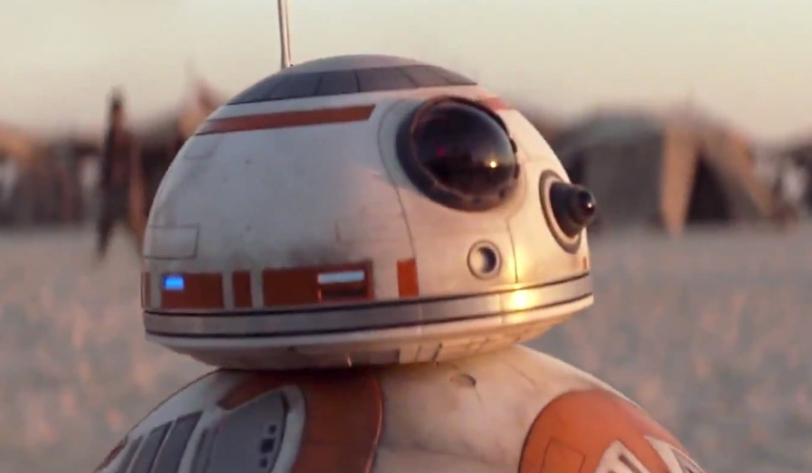 Breaking down every potential spoiler in the new international 'Star Wars' trailer