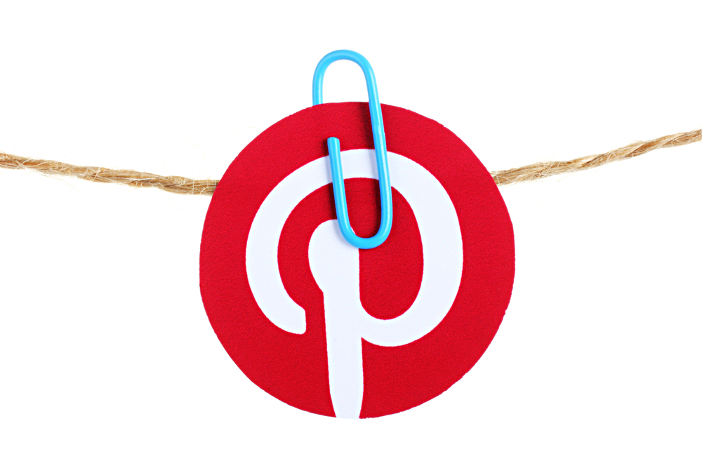 Here's what people all over the country search for on Pinterest