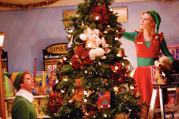 Here's how all of our favorite Christmas movies might just exist in one universe