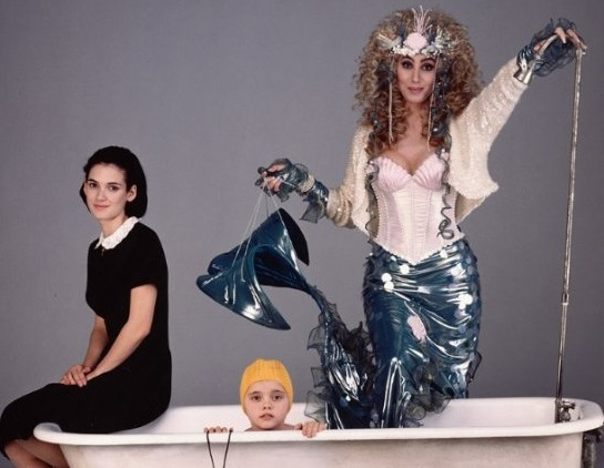 All the things 'Mermaids' taught me about growing up