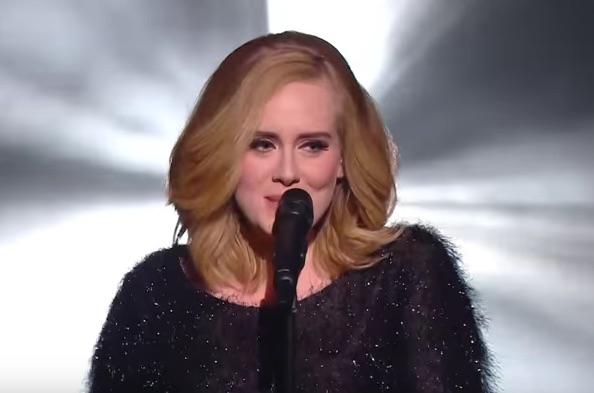 Adele's 'Hello' sounds even better in Swahili