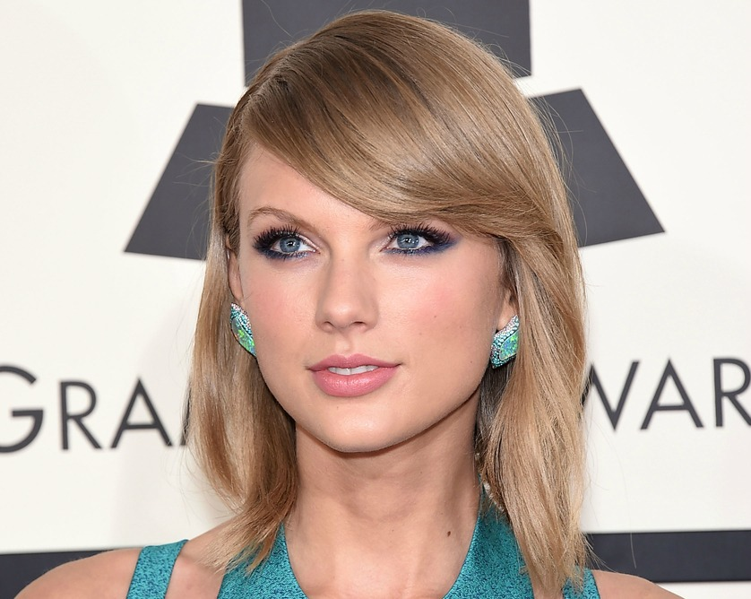 Can Taylor Swift really trademark the year 1989?