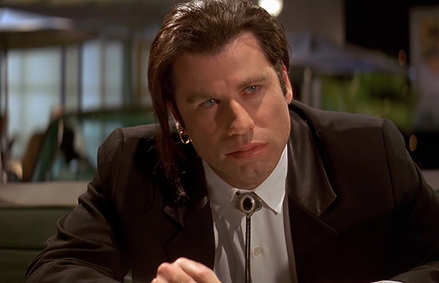 This GIF of a confused John Travolta is pure genius