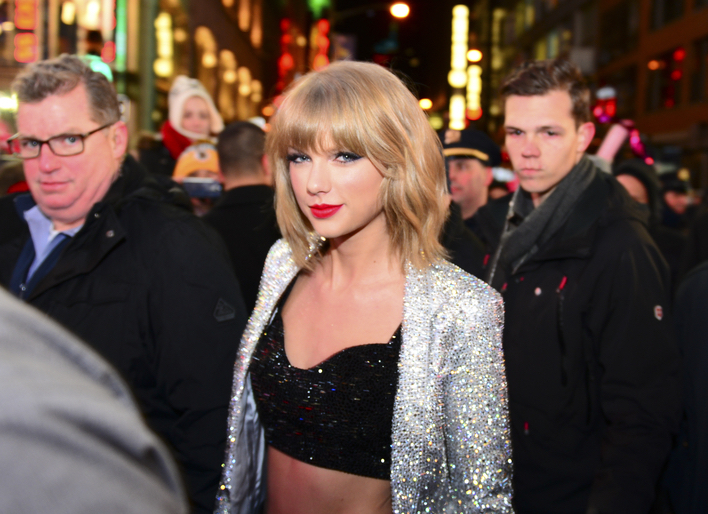 Happy birthday, Taylor Swift! Here's how you kept Swiftmas alive all year