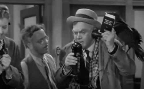 The one thing you never noticed about 'It's A Wonderful Life'