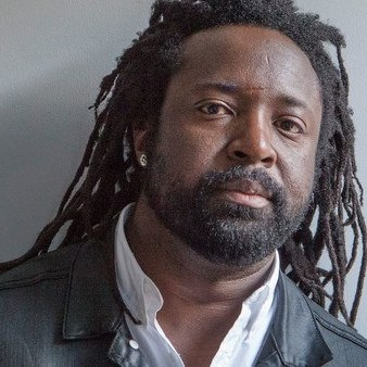 "Author Marlon James is working on an ""African Game of Thrones."" All the yes."