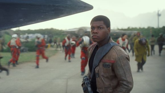 Why John Boyega is the movie hero we've been waiting for