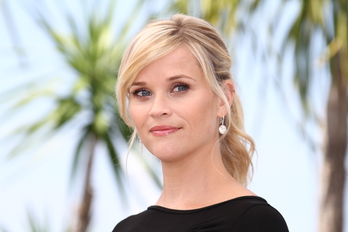 Reese Witherspoon gave a speech filled with essential wisdom for young women