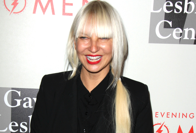 Sia's catchy new single 'Cheap Thrills' was originally written for Rihanna