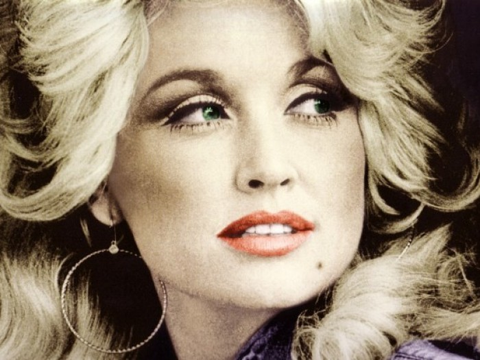 All the style lessons Dolly Parton taught me