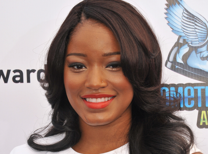 Keke Palmer has some refreshing words about sexuality