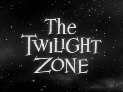 Why 'The Twilight Zone' marathon is my annual January tradition