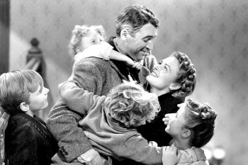 Everything I need to know, I learned from 'It's a Wonderful Life'