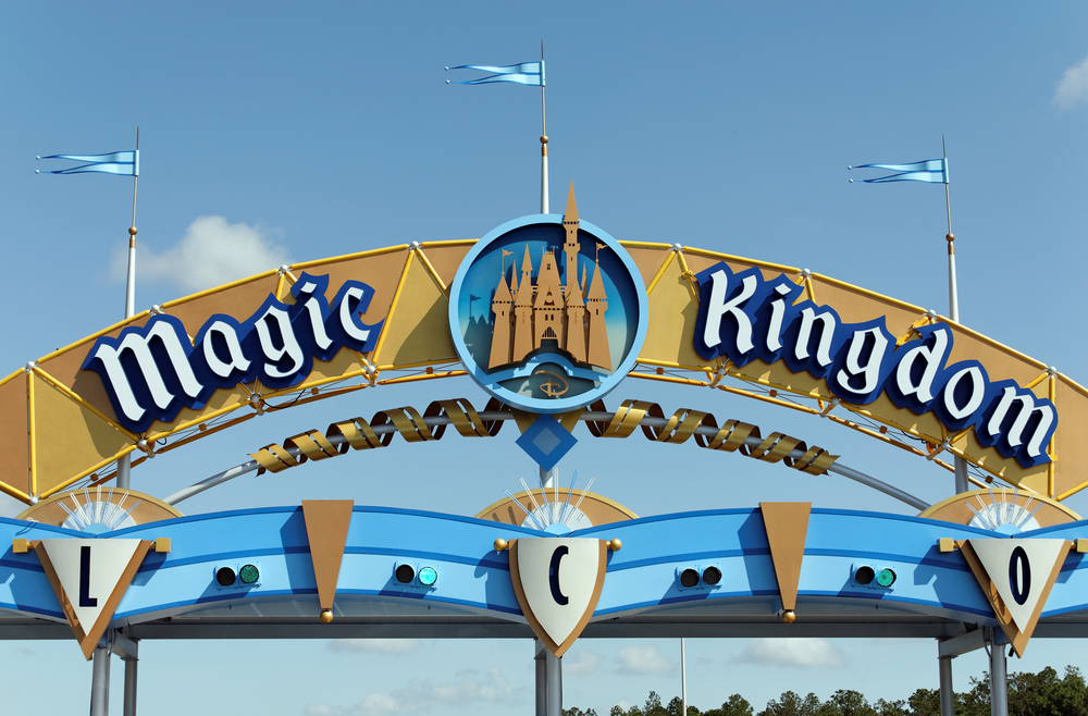 Disney World is about to get a little more real